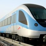 1.7 Million Passenger use the Dubai Metro in first month!