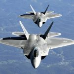 US Raptor to Feature at Dubai Air show