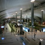Terminal 3 at Dubai Airport marks 1st anniversary this Month