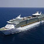 Dubai Set for Opening of Cruise Terminal