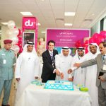 Du Opens New Shop at Dubai Airport Terminal 2