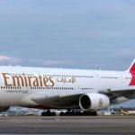 Emirates A380 service to USA