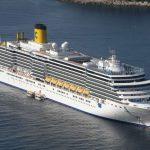 Dubai Opens New Cruise Terminal