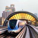 Dubai Metro Green Line due to Open in September