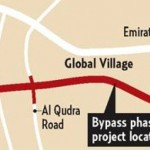 RTA Completes Dubai Bypass Road Project