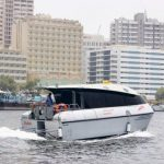 Dubai Water Bus Taxi Services Extended over Ramadan
