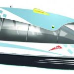 New Water Taxis for Dubai