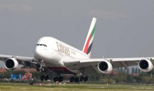 Emirates to Serve 23 of Europes Top 50 Airports