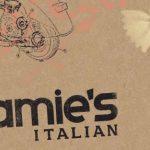 Jamies Italian Restaurant set to Open at Dubai Festival City