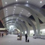 Emirates Terminal 3 Welcomes 50 millionth passenger