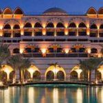 New Jumeirah Zabeel Saray Hotel in Dubai