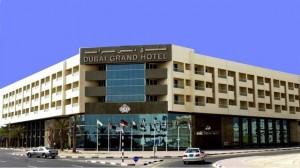Dubai Grand Hotel near Dubai Airport