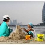 Kids Go Free in Dubai 14th May to 30th September 2011
