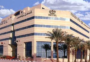 Princess Hotel Dubai Airport