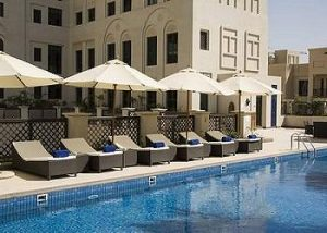 Al Manzil Hotel in Dubai