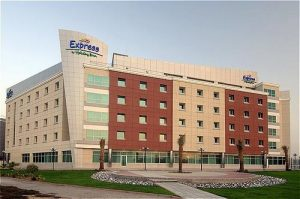 Holiday Inn Express - Dubai Internet City
