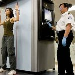 No Dubai Airport Body Scanners