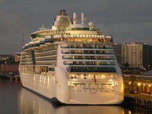 Royal Caribbean 2012-13 Dubai Season