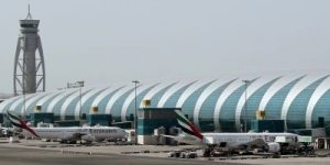 Dubai set to be World's Largest Airport