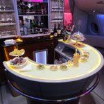 Third A380 London to Dubai Flight
