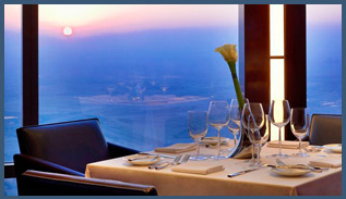 Dubai Restaurants with a View